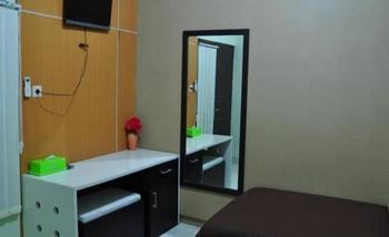 Avia Hotel Yogyakarta Yogyakarta - Kamar Standard JOGJA VAN JAVA