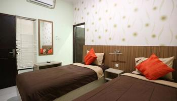 Galaxy Hotel and Convention Yogyakarta - Standard Room Only GET DISCOUNT 51% FOR 3 NIGHTS STAY