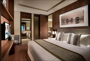Ascott Waterplace Surabaya - RO 3 Bedroom Executive Longstay Deals