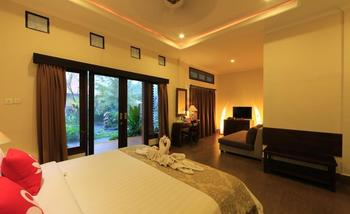 ZenRooms Ubud Bisma 3 - Double Room Regular Plan