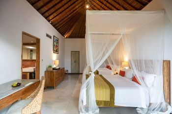 Svarga Loka Resort Bali - Kamar Grand Deluxe Tanpa Breakfast Flash Sale