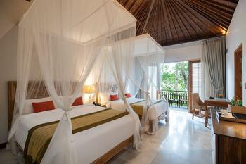 Svarga Loka Resort Bali - Grand Deluxe Room Flash Sale