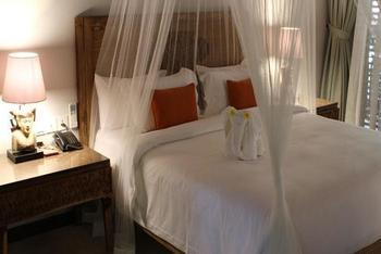 Svarga Loka Resort Bali - Grand Deluxe Room Regular Plan