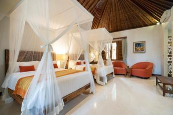Svarga Loka Resort Bali - Suite Room Flash Sale