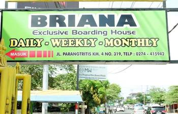 Briana Exclusive Boarding House