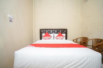 OYO 341 Al Barokah Palembang - Standard Double Room Regular Plan