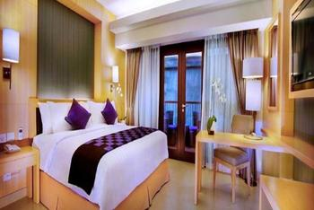 Quest Hotel Kuta by ASTON Kuta - Executive Suite Regular Plan