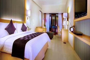 Quest Hotel Kuta by ASTON Kuta - Junior Suite Regular Plan
