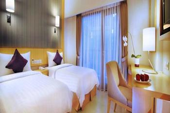 Quest Hotel Kuta by ASTON Kuta - Transit Room - Stay 8 Jam Regular Plan