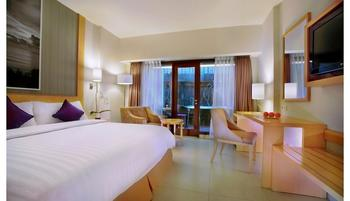 Quest Hotel Kuta by ASTON Kuta - Deluxe Pool Access Regular Plan