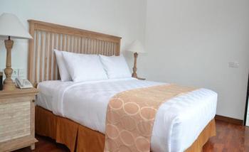 New Pondok Sara Villas Bali - One Bedroom Pool Villas NEWCOV19