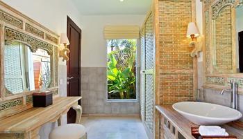 New Pondok Sara Villas Bali - Two Bedroom Pool Villa Regular Plan