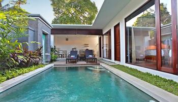 New Pondok Sara Villas Bali - Two Bedroom Pool Villa - Non Refundable Regular Plan