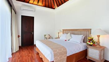 New Pondok Sara Villas Bali - Two Bedroom Pool Villa EARLY BOOK 25%