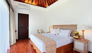 New Pondok Sara Villas Bali - Two Bedroom Pool Villa NEWCOV19