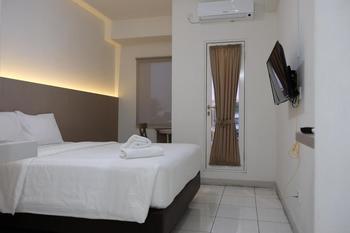 Candiland Apartment Semarang - Superior Room Only ( Max Check-In 23.00 ) Regular Plan