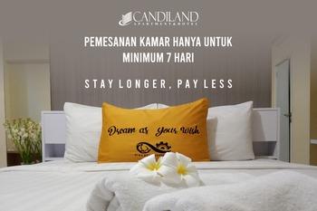 Candiland Apartment