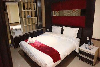 Gran Surya Hotel Bekasi Bekasi - Standard Room Regular Plan