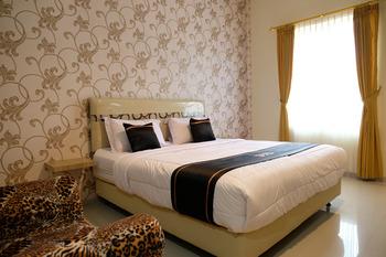OYO 1616 Hotel Central City 2