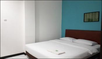 Hotel Rumberpon Sorong - Standard Room Breakfast Regular Plan