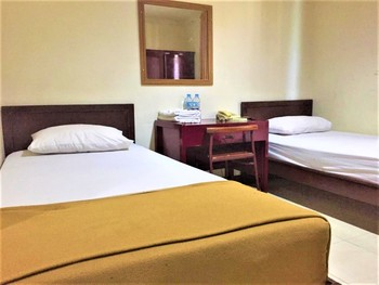 Hotel Aroma Inn Pontianak - Standard View Breakfast NR Stay More Pay Less