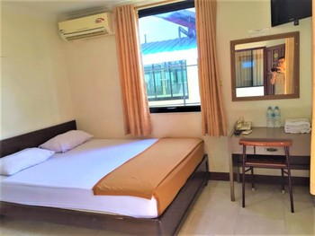 Hotel Aroma Inn Pontianak - Standard Super View Breakfast NR Stay More Pay Less
