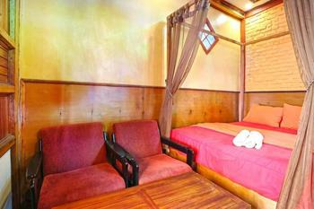 Suka Rasa Endah Cottage Bandung - Deluxe Bungalow Minimum Stay 3Ns - 42%