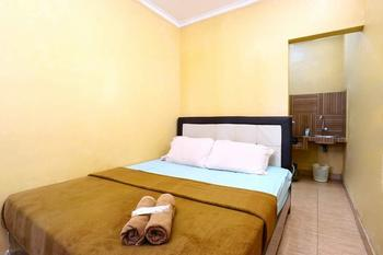 Suka Rasa Endah Cottage Bandung - Standard Double Room  Minimum Stay 3Ns - 42%