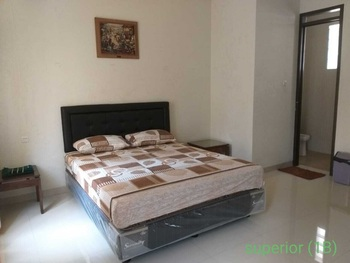 Doublet Guesthouse Bandung - Superior Room Non Refundable Regular Plan
