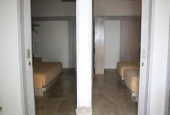 MAHAMAYA Gili Meno Lombok - Two Bed Room Suite Regular Plan