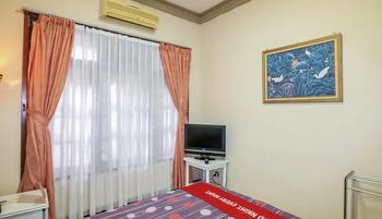 NIDA Rooms Kaliurang Gang Ladrang