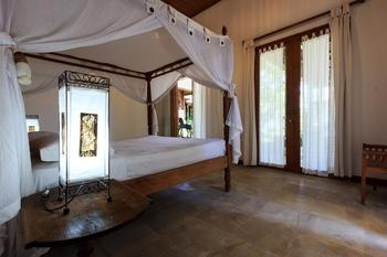 Villa Wayan 3 Bali - Deluxe Room Basic Deal 20%
