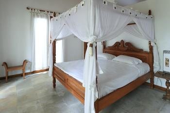 Villa Wayan 3 Bali - Deluxe Room Minimum Stay 3 Night