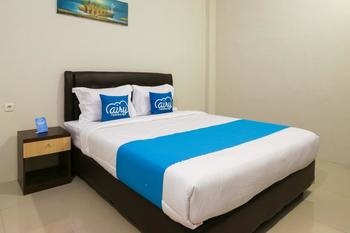 Airy Eco Syariah Jambangan Bibis Karah 31A Surabaya - Standard Double Room Only Regular Plan