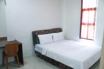 Graha Matahari Syariah Surabaya - Standard Room Special Promo 8