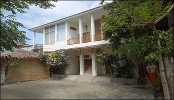 Marcell Guest House
