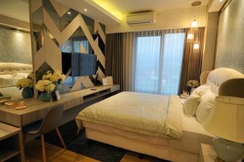 Senyum World Hotel Malang - Family Room Regular Plan