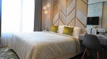 Senyum World Hotel Malang - Executive Suite Room Regular Plan