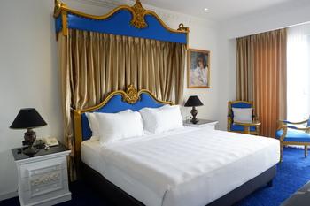 Senyum World Hotel Malang - European Suite Regular Plan