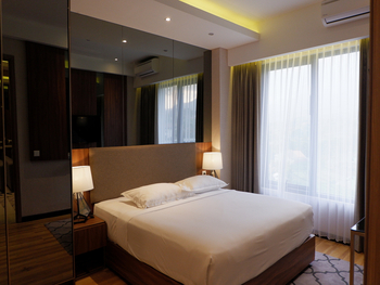 Senyum World Hotel Malang - Executive Room Regular Plan