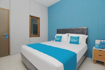 Airy Syariah Suka Asih Ahmad Yani 7E Tangerang Tangerang - Superior Double Room Only Special Promo Sep 50