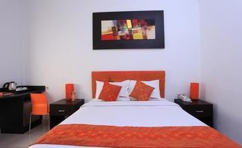 RedDoorz @Kubu Anyar Kuta Bali - RedDoorz Room Speceial Promo Gajian