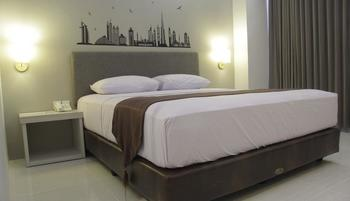 The Sun Hotel Madiun - Superior Room Regular Plan