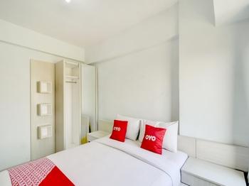 OYO Flagship 3837 Tamansari Mahogany Karawang - Suite Family Regular Plan