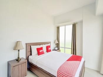 OYO Flagship 3837 Tamansari Mahogany Karawang - Suite Triple Regular Plan