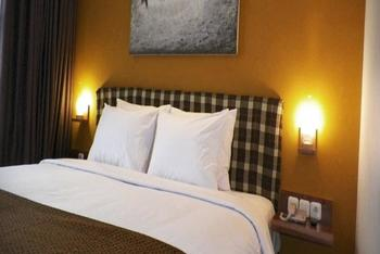 Greenhost Hotel Jogja - Artist Design Room - Room Only Disc 40%