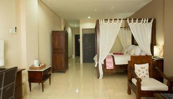 The Jayakarta Suites Komodo Manggarai Barat - Jayakarta Suite Regular Plan
