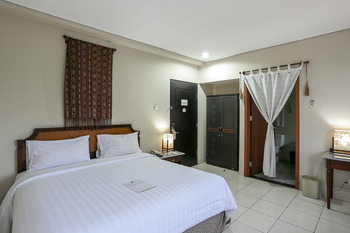 The Jayakarta Suites Komodo Manggarai Barat - Deluxe Hill View Area Deal