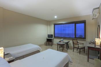 The Jayakarta Suites Komodo Manggarai Barat - Deluxe Hill View Room Only Regular Plan