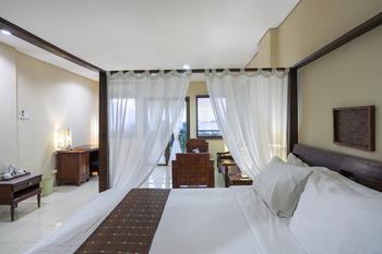 The Jayakarta Suites Komodo Manggarai Barat - Jayakarta Suite Area Deal
